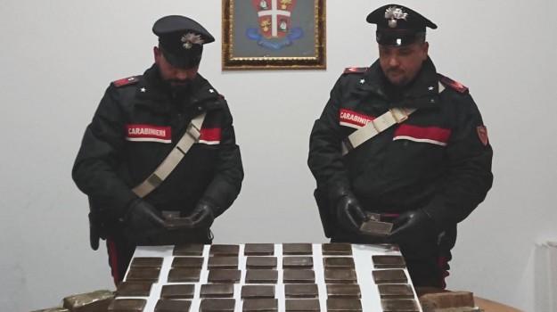 arresti droga, Palermo, Cronaca