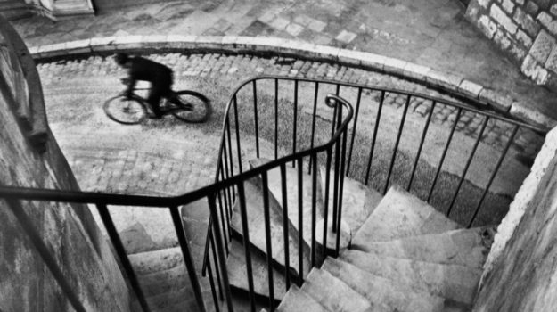 galleria d'arte moderna palermo, gam, mostra cartier bresson, Henri Cartier-Bresson, Palermo, Cultura