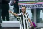 Juventus e Higuain scatenati, le 7 reti dei bianconeri al Sassuolo - Video