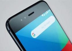 Il produttore cinese con uno smartphone che aderisce al programma di Google