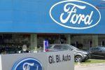 Gi.Bi Auto e Ford, una partnership lunga 35 anni