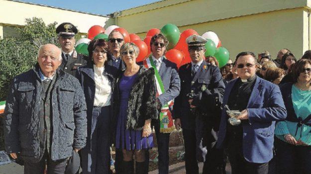 scuola don bosco campobello di mazara, Trapani, Cronaca