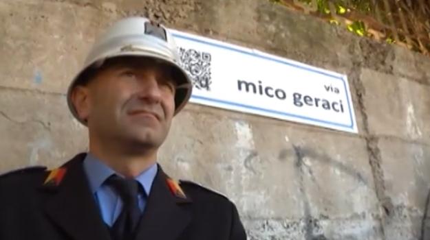 A Palermo una strada intitolata al sindacalista Mico Geraci