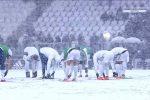Serie A, le partite di oggi in diretta: fitta nevicata a Torino, non si gioca Juve-Atalanta