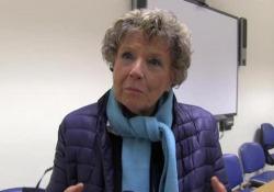 La lezione di Dacia Maraini ai detenuti di Rebibbia: «Scrivere aiuta a prendere coscienza»