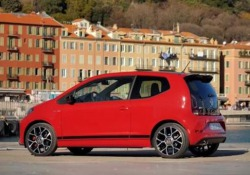 La prova della Volkswagen up! GtiUna supersportiva in miniatura
