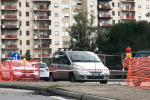 Al via i lavori sul ponte di Bonagia, dureranno un mese: traffico in tilt - Video