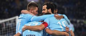 La Lazio torna a vincere, la doppietta di Immobile le regala il quarto posto - Video