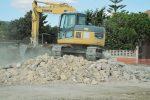 Licata, firmato il contratto per le demolizioni degli immobili abusivi