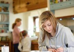 «Lo studio è come il cibo. Ne va preso poco ma spesso se non volete la gastrite»