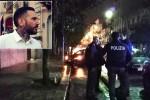 Dirigente di FN pestato a Palermo: raid punitivo rivendicato via mail. Ecco il video che mostra l'aggressione