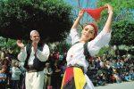 Mandorlo in fiore ad Agrigento, si conclude un'edizione da record