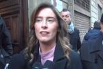 Boschi a Palermo: saremo il primo partito, volata finale per convincere gli indecisi - Video