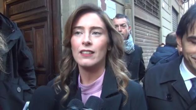 elezioni politiche 2018, Maria Elena Boschi, Ragusa, Politica