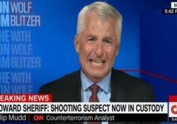 Massacro in Florida: l'esperto di terrorismo scoppia in lacrime in diretta tv