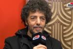 Max Gazzè ai microfoni di Rgs - Video