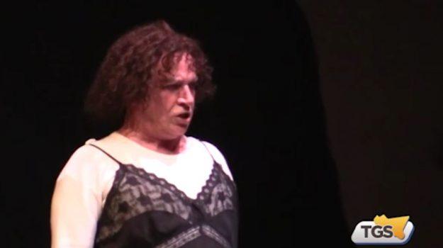 La Medea di Euripide in scena al teatro Biondo di Palermo