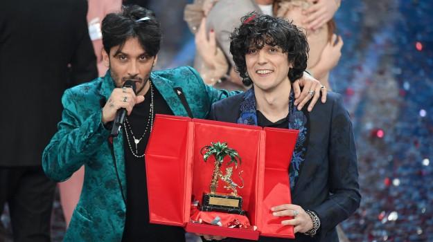 Meta e Moro vincono il Festival 2018