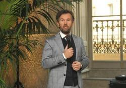 Milano, Cracco apre in Galleria: «È un racconto, esattamente come un piatto»