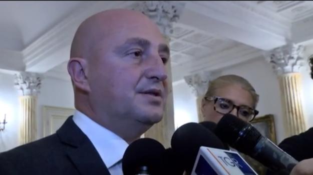 """Sugar tax, Turano ai parlamentari siciliani: """"Opponetevi, è un danno per l'Isola"""""""