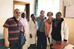 Missione agrigentina in Tanzania, verrà costruita una scuola
