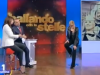 Morte di Ballandi, Milly Carlucci lo scopre in diretta ed è polemica su Unomattina - Video