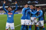 Serie A, i gol più belli della 24esima giornata