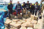 A Trapani in vendita le navi dei trafficanti