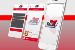 Nuova app di RGS, la tua radio sempre in tasca