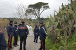 Omicidio a Lentini, ex carabiniere rapinato e ucciso: due uomini in fuga Nel '92 sfuggì a un agguato mafioso