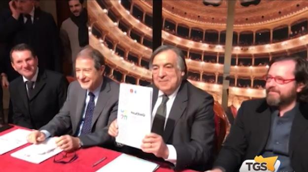 Palermo capitale della Cultura, un milione di euro in arrivo