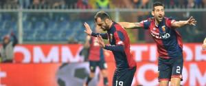 L'Inter non c'è, il Genoa vince con l'ex Pandev