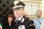 Ritrovarono una tela rubata, premiati due carabinieri di Aragona