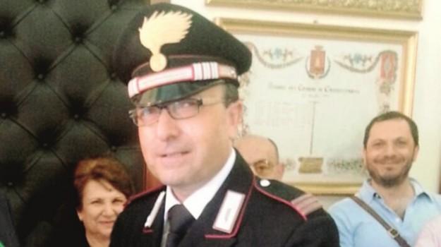 carabinieri aragona, curia agrigento, Agrigento, Cronaca