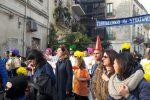 Al via ai festeggiamentidel Carnevale di Scicli