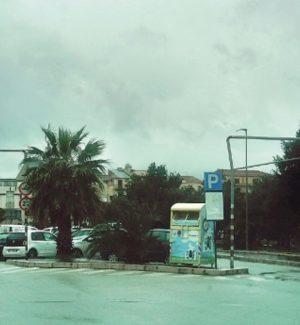 Viabilità ad Alcamo: in arrivo altri due parcheggi a pagamento