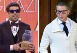 Pierfrancesco Favino imita Lapo Elkann da Cattelan ed è irresistibile Il video