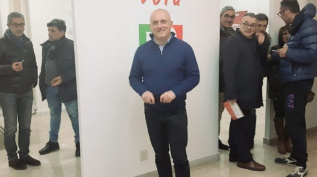 elezioni trapani, Pietro Savona, Trapani, Politica
