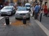Arrivano otto piloni a scomparsa, off-limits il centro storico di Caltanissetta