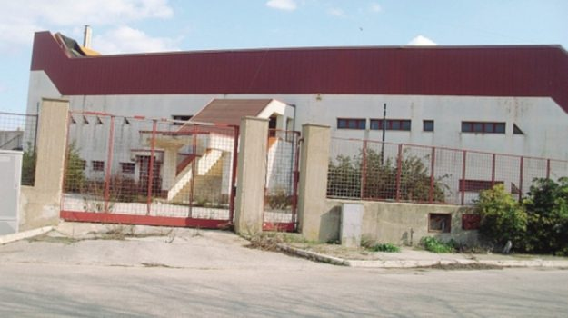 piscina gibellina, Trapani, Cronaca