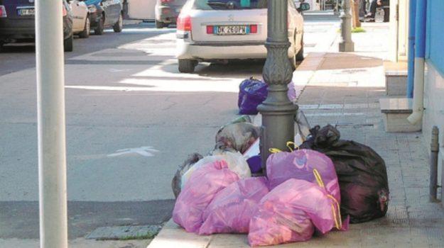 rifiuti portopalo, Siracusa, Cronaca