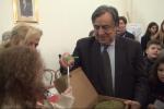 """Palermo, al via """"Panormus: la scuola adotta la città"""" - Video"""