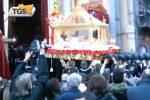 Niente processione del venerdì santo a Palermo
