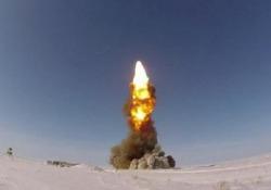 Pronto alla guerra: l'impressionante sistema antimissile di Putin