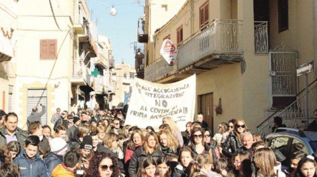 centro migranti siculiana, Agrigento, Cronaca