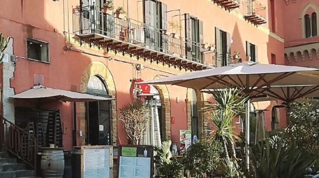 pub 'nzolia, Agrigento, Cronaca