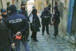 Droga e abusivismo a Caltanissetta, setacciato il quartiere Provvidenza