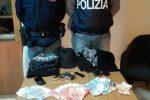 Rapina alle poste di Sferracavallo a Palermo, tre arresti
