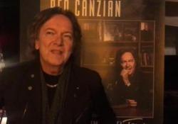 Red Canzian presenta «Testimone del tempo»: «È la storia della musica dal '56»