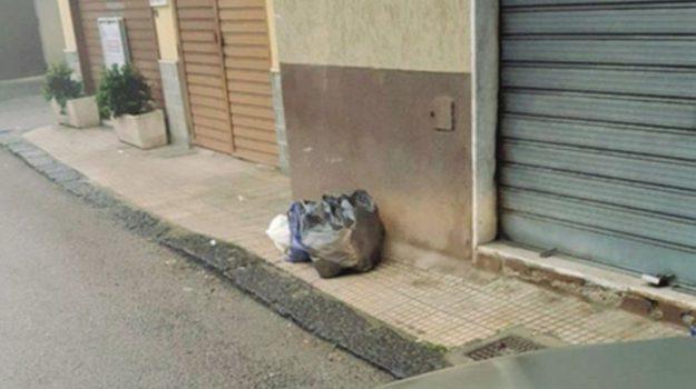 rifiuti san cataldo, Caltanissetta, Cronaca
